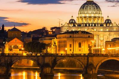 Top Rome attractions to see during the 6 Nations rugby